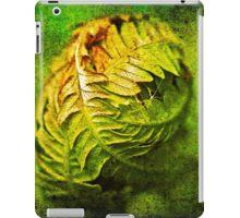 House of Fern iPad Case/Skin