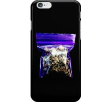 Purple Kush iPhone Case/Skin