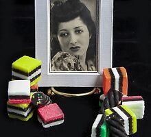 Allsorts of Memories... by heatherfriedman