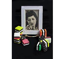 Allsorts of Memories... Photographic Print