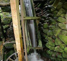Alfred Reagan's Mill by shotzbyjay