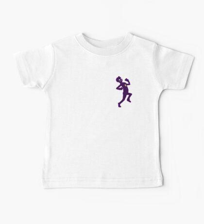 It's purple guy, and he's dank, yo Baby Tee