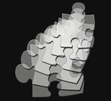 JigSaw by Kingcobra