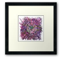 The Atlas of Dreams - Color Plate 115 Framed Print