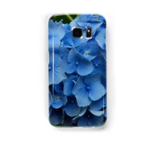 kathy's hydrangea, washington state.  iphone/samsung galaxy cover Samsung Galaxy Case/Skin