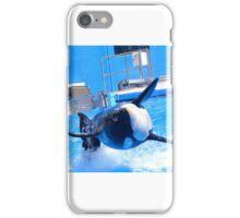 Breach iPhone Case/Skin