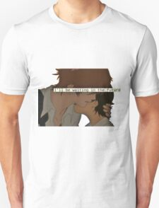 The Most Frustrating Non-Kiss Ever Unisex T-Shirt