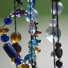 hanging beads by Melz