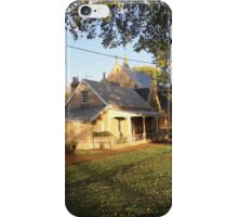 Sexton's Cottage in Ross iPhone Case/Skin