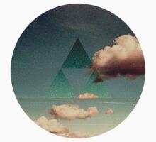 Triforce Clouds T-Shirt