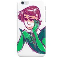 Coloured Mood iPhone Case/Skin