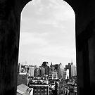 Macau through a window by demistified