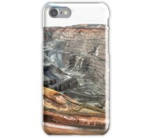 Goldfields014 iPhone Case/Skin
