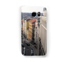 Photography: Vienna, Austria Samsung Galaxy Case/Skin