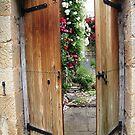 Open the Doors, Ross in Tas by Wendy Dyer