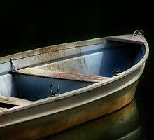 Row, row, row your boat by vigor