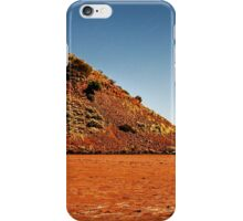 Goldfields062 iPhone Case/Skin