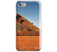 Goldfields062 iPhone Case/Skin