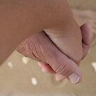 never let go by SusanC