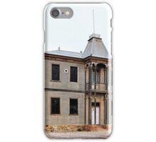Goldfields060 iPhone Case/Skin
