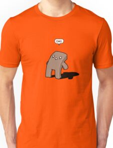 Oh The Humanity Unisex T-Shirt