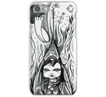 Wholeness iPhone Case/Skin