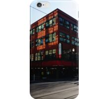 Powell's City of Books #2 iPhone Case/Skin