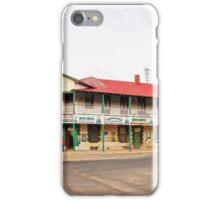 Goldfields056 iPhone Case/Skin