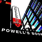 Powell's City of Books #3 by AmishElectricCo