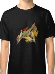 Dance Of The Triangles Tee Classic T-Shirt
