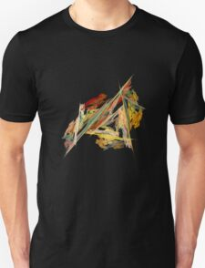 Dance Of The Triangles Tee T-Shirt
