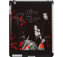 Long May They Reign, Frary iPad Case/Skin
