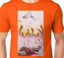 spilling Our Blood Unisex T-Shirt
