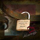 Always by Robin-Lee