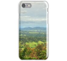 This Is Australia ... Canungra Bound iPhone Case/Skin