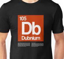 105-Dubnium Unisex T-Shirt