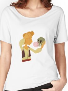 Guybrush performs Hamlet Women's Relaxed Fit T-Shirt