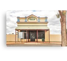 Goldfields021 Metal Print