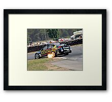 Jason Richards  Framed Print