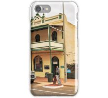 Goldfields022 iPhone Case/Skin