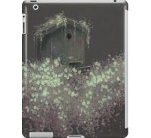home iPad Case/Skin
