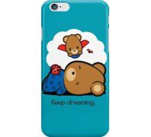 Farm Babies - Keep dreaming.. iPhone Case/Skin