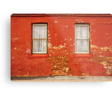 Goldfields023 Metal Print