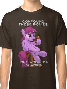 Berry Punch Drunk Classic T-Shirt