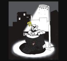Fatman - The one that got away One Piece - Short Sleeve