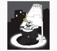 Fatman - The one that got away Kids Clothes