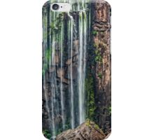 Iguazu Falls - The Long Fall iPhone Case/Skin
