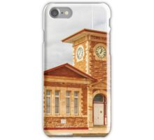 Goldfields025 iPhone Case/Skin