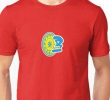 Kickflip - Blue Unisex T-Shirt