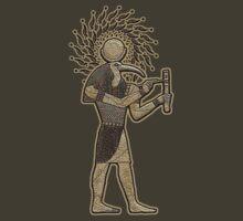 Thoth by spiralmirror